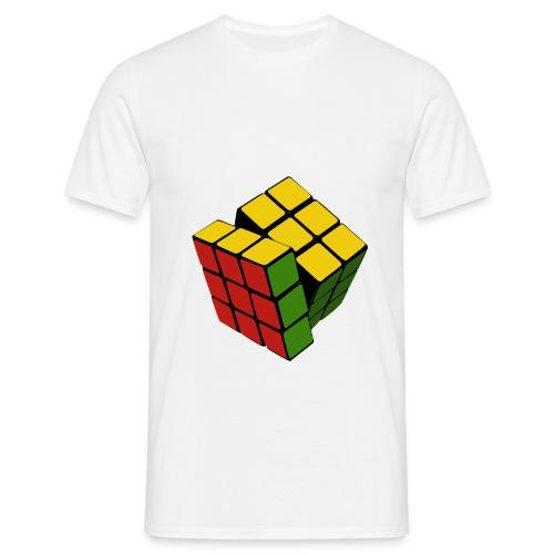 new Idea 13414609 - T-shirt herr