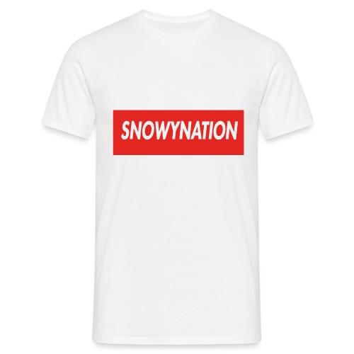 supr2 png - T-shirt herr
