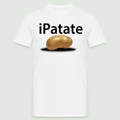 iPatate - T-shirt Homme