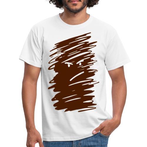 nubarron - Camiseta hombre