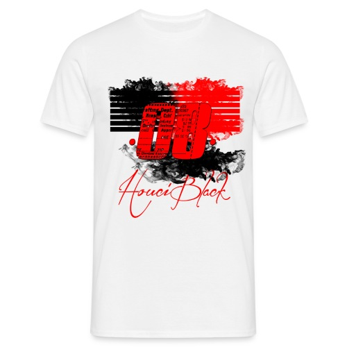 hbck f png - T-shirt Homme