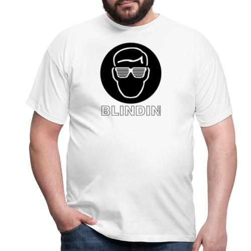 blindin3000 - Men's T-Shirt