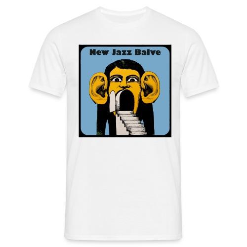Balve Blue - Men's T-Shirt