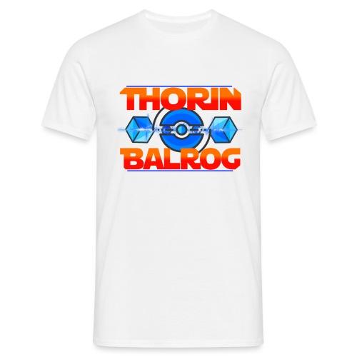 Aktuell logga - T-shirt herr