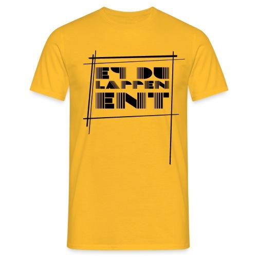 v4 - Männer T-Shirt
