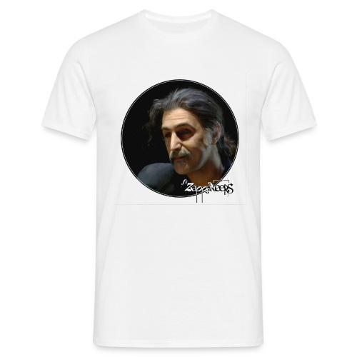 Zapparel 01 - Men's T-Shirt