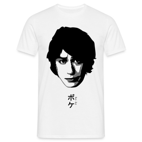 Boke 2 - Men's T-Shirt