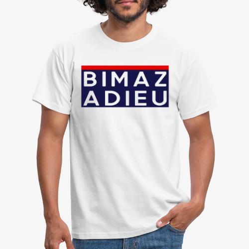 BIMAZ - Bester Innenminsiter Aller Zeiten - Männer T-Shirt