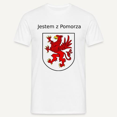 zpomorza - Koszulka męska