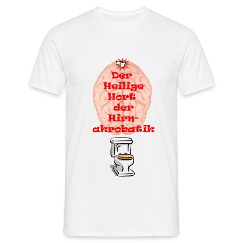 heiliger hort kopie - Männer T-Shirt