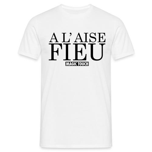 alez - Men's T-Shirt