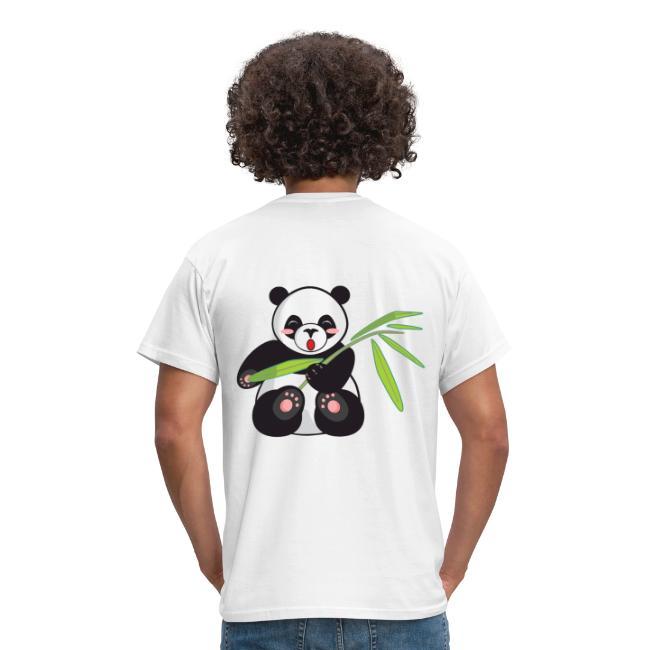 Panda x Levitation Noir