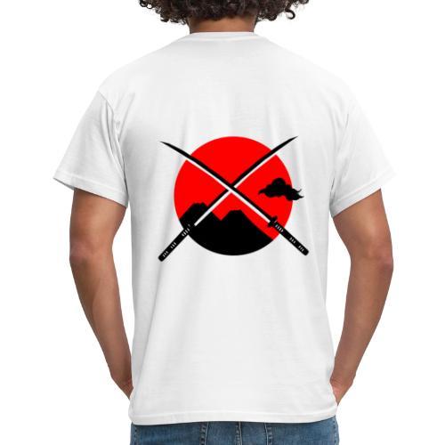 Japan x Levitation 2 - T-shirt Homme
