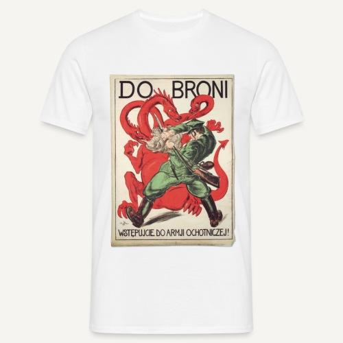 smok - Koszulka męska