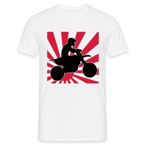 smrt1 - Männer T-Shirt