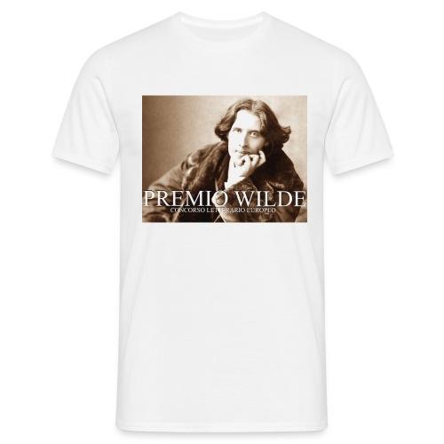 Wilde european award - Maglietta da uomo