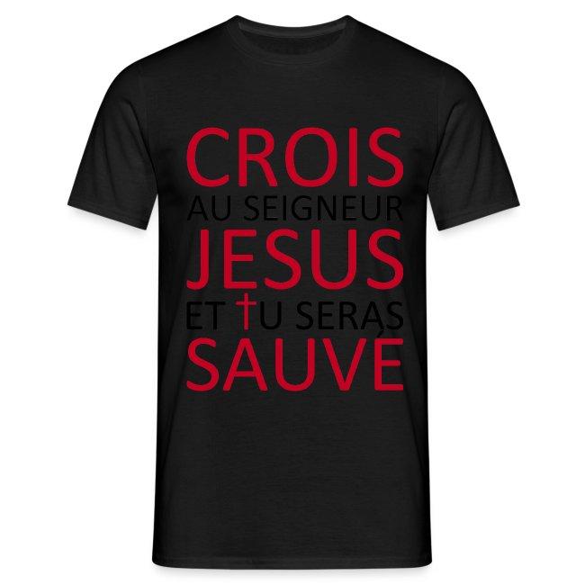 CroisJésusSauve
