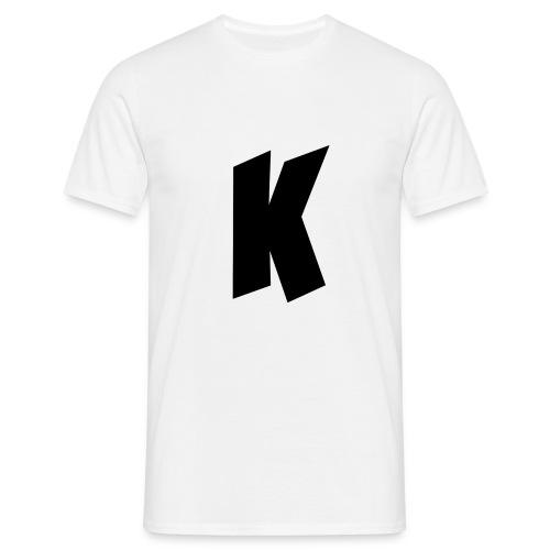 KURVHD - Men's T-Shirt