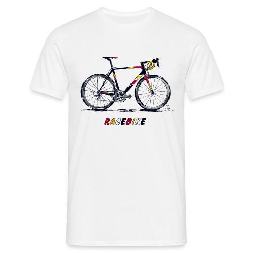 RACEBIKE - Männer T-Shirt