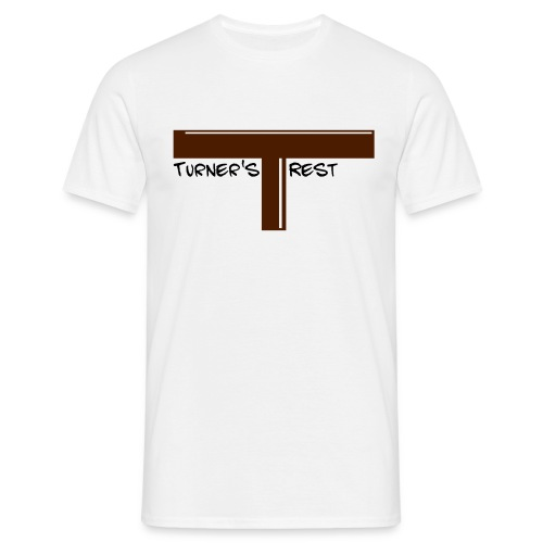 Turner's Rest - Men's T-Shirt