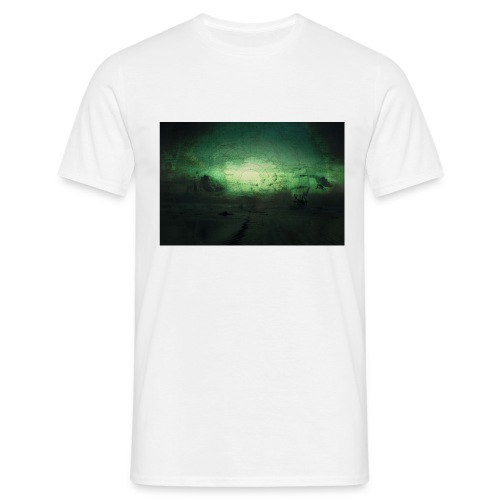 the endurance2 - Men's T-Shirt