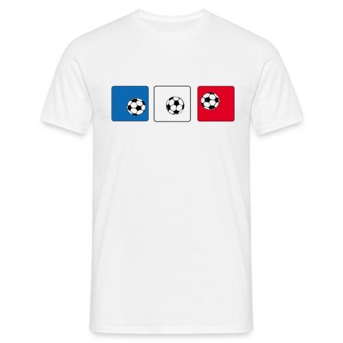 Boule - Männer T-Shirt