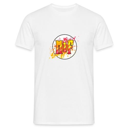 sport bacpack - T-shirt Homme