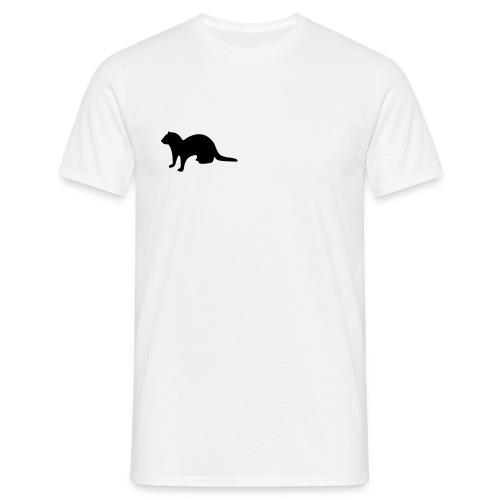 frettchen - Männer T-Shirt