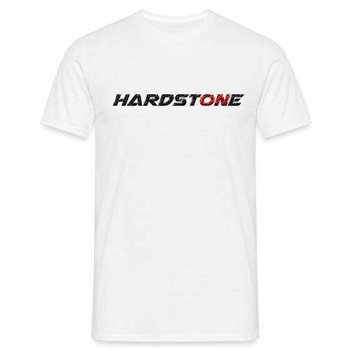 Hardstone Baseballkappe - Männer T-Shirt