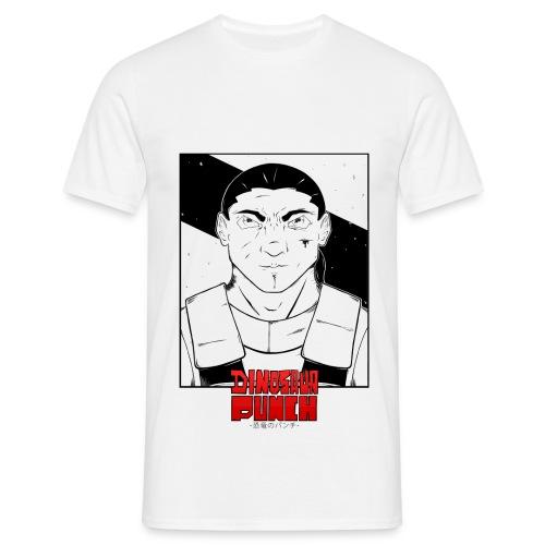 Dinosaur Punch : Eshyl - T-shirt Homme