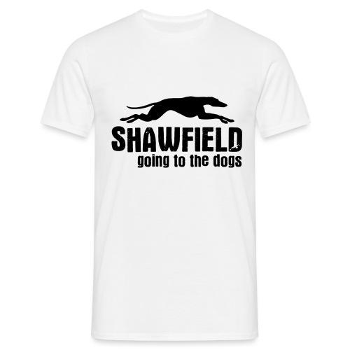 Shawfield - Men's T-Shirt