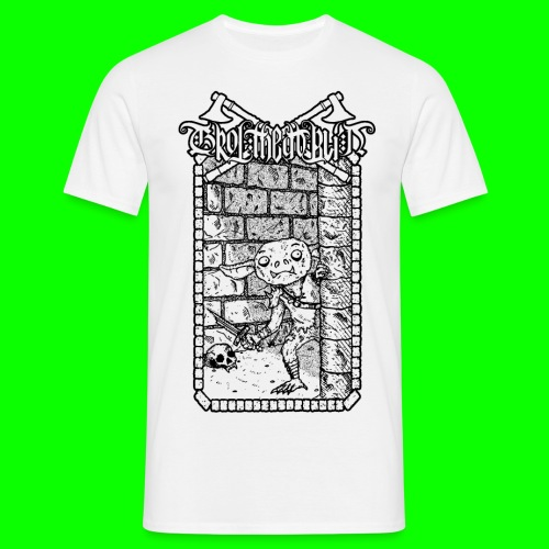 Return to the Dungeon - Men's T-Shirt