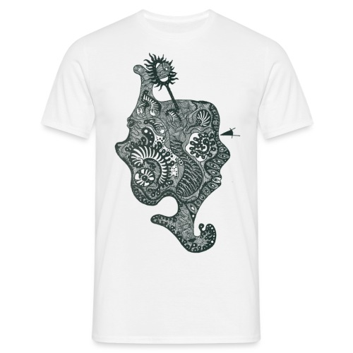 Commeliniden - Men's T-Shirt