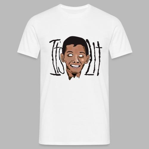 itslit - Men's T-Shirt