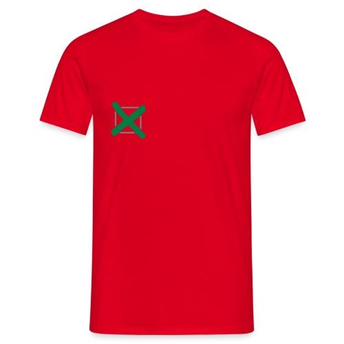 ruksi - Miesten t-paita