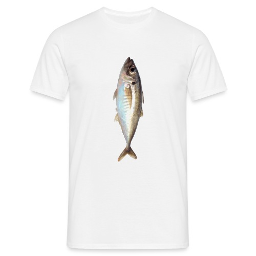 fish PNG1149 png - Mannen T-shirt