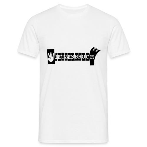 Celle Wietzenbruch 1 - Männer T-Shirt