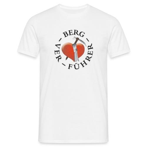 (grrundoriginal_stegmayr) - Männer T-Shirt