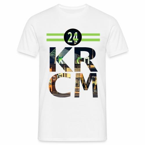 KRCM - Mannen T-shirt