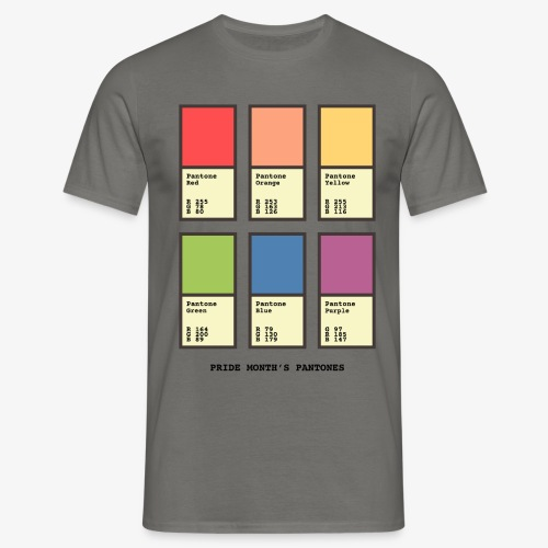 Pride month - T-shirt Homme