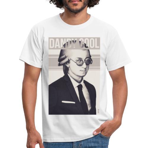 MOZART DANDY COOL - T-shirt Homme