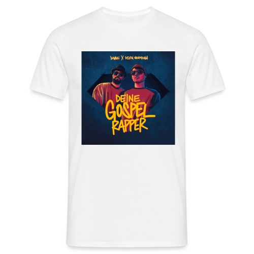 Deine Gopel Rapper - Männer T-Shirt