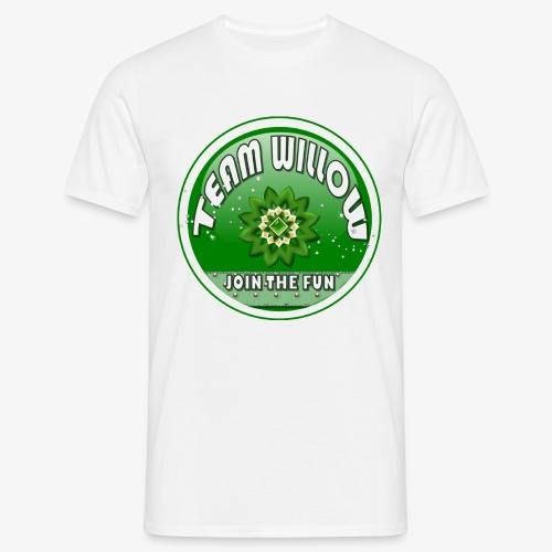 TEAM WILLOW - Men's T-Shirt