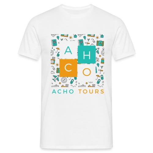 "ACHOtours ""fun"" - Camiseta hombre"