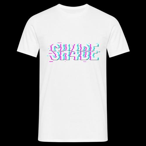 SH4DE. - Men's T-Shirt