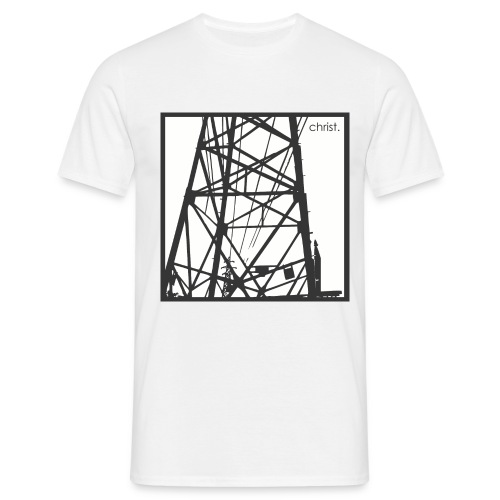 pylonesque - Men's T-Shirt