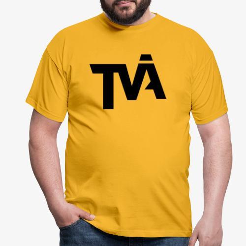 TVÅHUNDRA - T-shirt herr