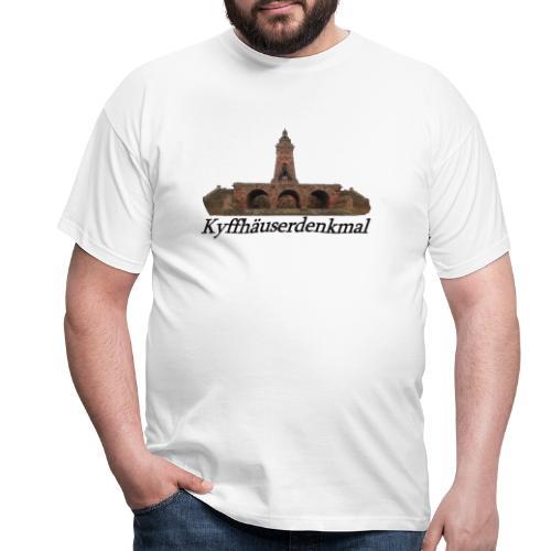 kyffhauserdenkmal 1 - Männer T-Shirt