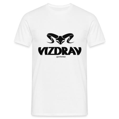 Vizdrav 2019 - Männer T-Shirt