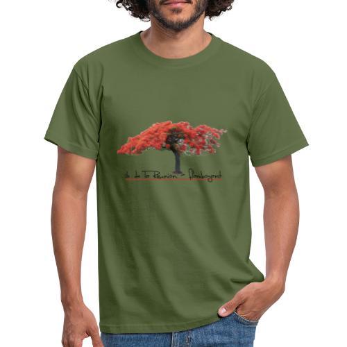 Flamboyant - T-shirt Homme